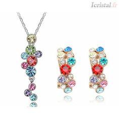 Pack jewelry by SWAROVSKI ELEMENTS