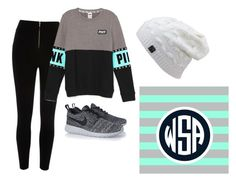 """Untitled #190"" by awesthoff0513 on Polyvore featuring NIKE"
