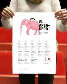 El Apeadero - Sala de Artes Escénicas  www.colectivoverbena.com