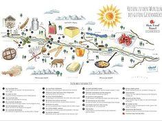 Sich Zeit nehmen für die Slow Food Küche Kärntens   Genusslust.info Slow Food
