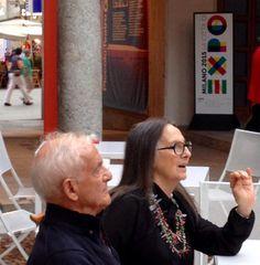 #FerruccioSoleri #PiccoloTeatro #DoloresPuthod  #proveSpettacolo ##EXPO2015