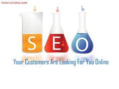 Internet Marketing Dallas, leading company for web design, SEO, PPC, SMM, consultancy & internet marketing services. For more info visit covetus.com.
