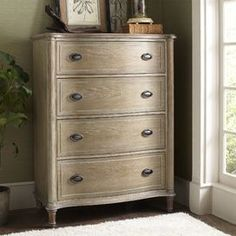 Birch Lane Watson Dresser & Reviews | Wayfair | Palos Olivia ...