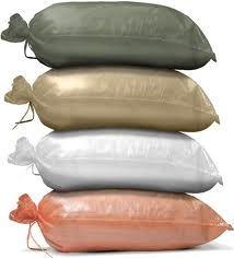Free Sandbags to Residents.