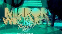 Vybz Kartel - Mirror (Raw) - http://www.yardhype.com/vybz-kartel-mirror-raw/