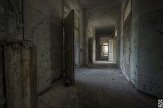 Dreadful Hospital #4