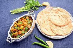 Cookingwithsapana: Aloo Matar Soya Nuggets ki Sabzi | Mix Vegetable Soya Curry