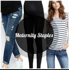Maternity Staples