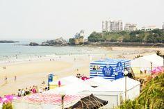 Pour 2014 donc, l'ASP a d'emblée décidé de programmer le Roxy Pro à Hossegor. L'élite mondiale du surf féminin se retrouvera du 23 au 29 septembre, juste avec le Quiksilver Pro France qui lui prendra la vague du 25 septembre au 6 octobre.