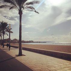 I love Mallorca off season!!! #mallorcaretreat #yogaretreat #yogaretreat2016 #yogaretreatmallorca #ilovemyjob #mallorcarocks #mallorcalove