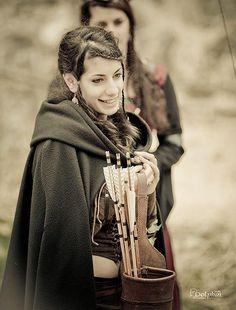 medieval girl - Google Search