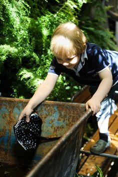 Spring #Terrain #Garden #Kids