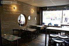Café Plenum is een sfeervol en trendy café waar de hele dag mensen naar toe gaan om gezellig wat te drinken en eten. Geniet van de Deense keuken die zowel 's ochtends als 's avonds open is en waar kleine gerechtjes zoals sandwiches en salades worden geserveerd. Café Plenum zit op een toplocatie in de wijk Nørrebro, te weten op het bekende plein Sankt Hans Torv.