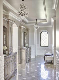 Luxury Marbel Bathroom