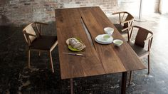 10 besten Esstisch Bilder auf Pinterest | Holzkunst, Möbeldesign und ...