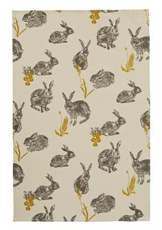 rabbit repeat print - Google Search