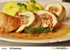 A Food, Food And Drink, What To Cook, Poultry, Pork, Chicken, Meat, Cooking, Recipes