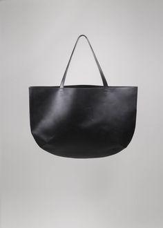 leather tote Large tote http://etsy.me/2EHCPb3 #bagsandpurses #black #birthday #totebag #womentote #shoppingbag #blacktote #leathertote #shoulderbag