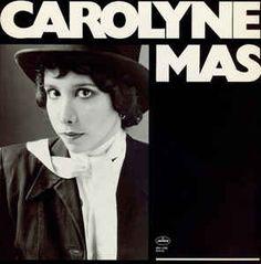 Carolyne Mas - Carolyne Mas: buy LP, Album at Discogs