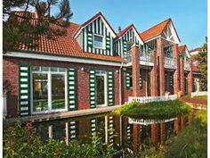 Ferienwohnung für 4 Personen in Langeoog