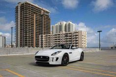 2016 Jaguar F Type S 2016 Jaguar F Type Convertible White Awd Automatic S Price 1 000 In 2020 Jaguar F Type Jaguar Car Hybrid Car