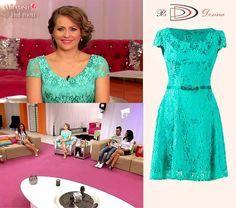 lovely #dress lovely #mirelaboureanuvaida www.perdonna.ro