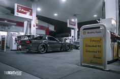 Something about gas station photos.. | StanceNation™ // Form > Function