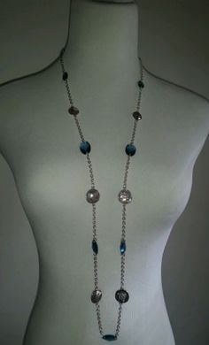 NEW Kenneth Cole Necklace - http://chic.designerjewelrygalleria.com/kenneth-cole/new-kenneth-cole-necklace/