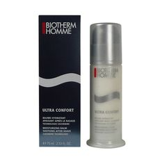 Biotherm - HOMME ultra confort 75 ml