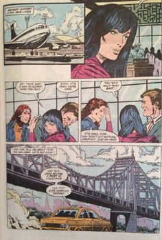 Felicity Smoak 26th appearance Fury of Firestorm #79: Exile from Eden. #Arrow #Olicity #Flash