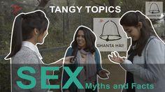 SEX Myths and Facts  || GHANTA HAI! || Episode - 5 || Hum Unki Bajate Ha...