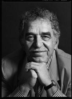 Muere Gabriel García Márquez: Gabo, una vida en retratos | Fotogalería | Cultura | EL PAÍS
