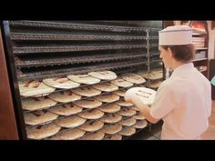 Pizza Baltimores Best Restaurant Pizza Johns Middle River MD - YouTube