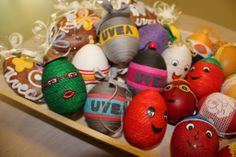 Eye clinic UVEA is wishing you an egg-cellent Easter! Happy Easter!