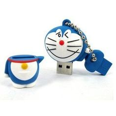 Doraemon Pen Drive