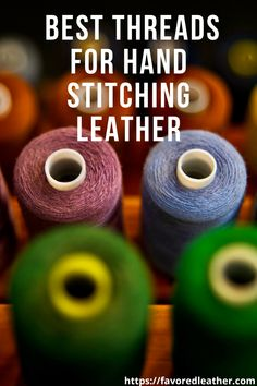 Diy Leather Working, Leather Working Patterns, Leather Crafting, Leather Craft Tools, Sewing Leather, Leather Projects, Leather And Lace, Stitching Leather, Leather Tooling