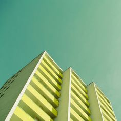 love color/line juxtapositions. photography by Matthias Heiderich.
