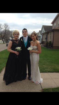 Pictures on prom