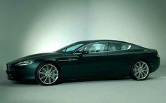 Aston Martin Rapide. You can download this image in resolution 2048x1536 having visited our website. Вы можете скачать данное изображение в разрешении 2048x1536 c нашего сайта.