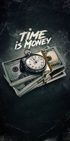 Time is money wallpaper by Badgirlllllllllll - - Free on ZEDGE™ Money Wallpaper Iphone, Iphone Homescreen Wallpaper, Nike Wallpaper, Cellphone Wallpaper, Mobile Wallpaper, Sneakers Wallpaper, Marvel Wallpaper, Dope Wallpapers, Cool Wallpapers For Phones