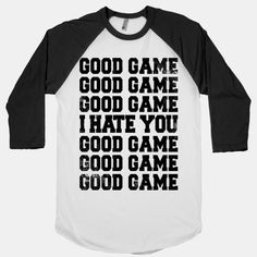 I would like to have said this to all the pitchers that hit me. I got hit like 13 times.
