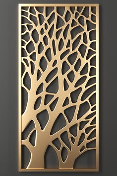 Laser Cut Screens, Laser Cut Panels, Metal Wall Art Decor, Wall Decor, Cnc Cutting Design, Laser Cut Stencils, Wooden Door Design, Landscape Elements, Metal Screen