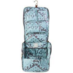 Sweet Traveller Ultimate Toiletry Bag - Blue - Bathroom