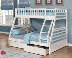 ^^Find more information on double bunk beds for sale. Click the link for more info Viewing the website is worth your time. Full Size Bunk Beds, Girls Bunk Beds, Double Bunk Beds, Bunk Beds With Storage, Modern Bunk Beds, Bunk Beds With Stairs, Bed Storage, Kid Beds, Bedrooms