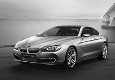 #BMW #6series #coupe is an exptional driving machine if you are driving it