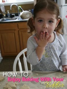 Fun Toddler Activities: How to Enjoy Baking with Your Toddler or Preschooler Fun Activities For Toddlers, Birthday Activities, Educational Activities, Crafts For Teens, Teen Crafts, Hands On Learning, Parenting Hacks, Cool Kids, Preschool