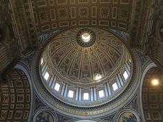 Saint Peter's Basilica, Vatican