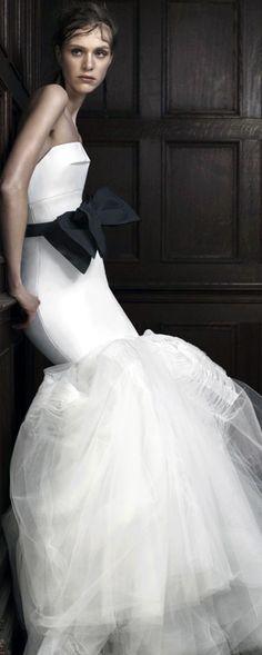 20 mejores imágenes de vestidos de novia vera wang   alon livne