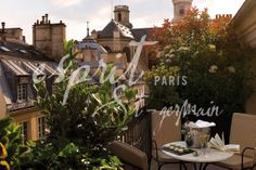 Stay 4 Nights for the Price of Three in Paris #travel Click the image for more info