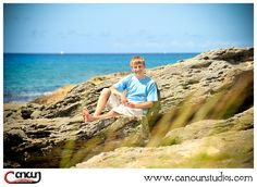 Cancun Beach Photography Senior portraits class of 2013 www.cancunstudios.com